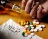 Пьянство и наркомания