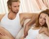 Роды могут в дальнейшем повлиять на риск болезненных половых актов