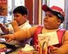 Подростки США начали лучше питаться и похудели!