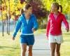 Глобальное исследование: американцы ходят меньше, чем другие нации