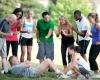 Физические упражнения не менее эффективны, чем лекарства при общих заболеваниях
