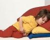 Боль в желудке у ребенка может перерасти в синдром тревожности во взрослом возрасте