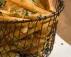 Опасность картофеля-фри для организма преувеличена