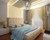 Длительность сна связана с цветом спальни
