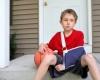 Предотвращение спортивных травм у детей