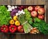 Съедая семь порций фруктов и овощей в день, вы снизите риск смерти