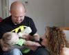 Мужчина с ампутированным пенисом зачал ребенка
