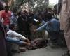 Члены Пакистанской семьи забили камнями дочь за то, что она вышла замуж по любви