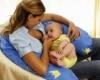 Почему подушки для беременных и кормящих мам стали настолько популярными?